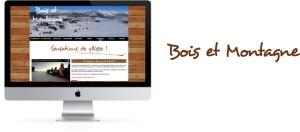 site internet web design code crea chambéry graphiste savoie